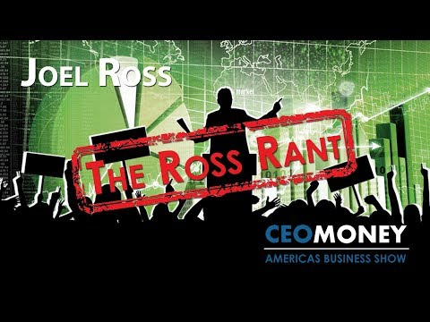 The Ross Rant – Midterm Elections, US Federal Reserve and interest rates, and the European economy