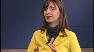 Conversations with History - Roya Hakakian