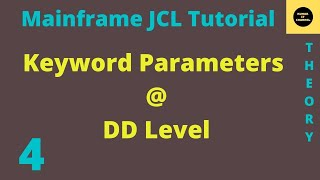 Mainframe Jcl Tutorial Part 4