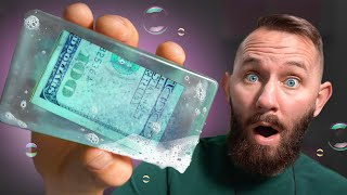 10 Strange Products That Keep Your Money Safe!
