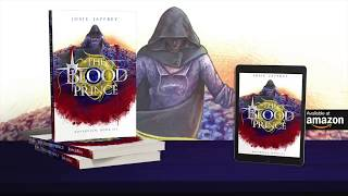 Book Trailer for THE BLOOD PRINCE!
