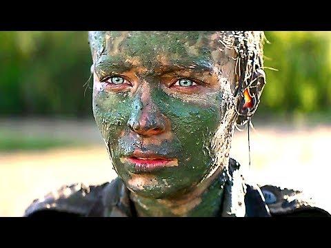 VOLONTAIRE Bande Annonce (2018) Film Français