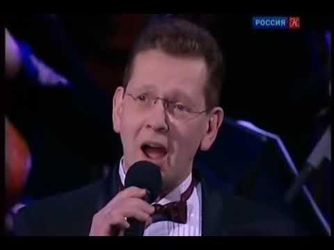 Утомлённое солнце танго   Сергей Полянский xvid
