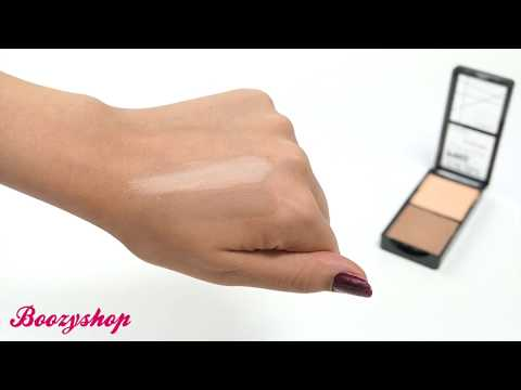 LA Girl LA Girl Pro Contour Powder Medium