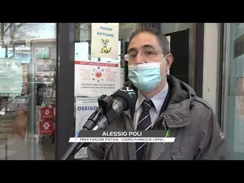 """Campagna """"OssigeniAmo"""": controllo gratuito dell'ossigenazione del sangue presso le 200 Farmacie Comunali associate a Confservizi Cispel Toscana"""