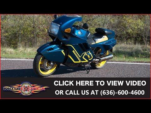 Video of '90 K1 located in Missouri - $13,900.00 - FVPO