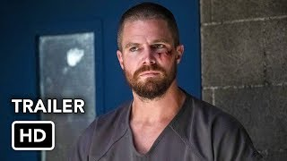 "Сериал ""Стрела"", Arrow Season 7 ""New Night, New Time"" Trailer (HD)"