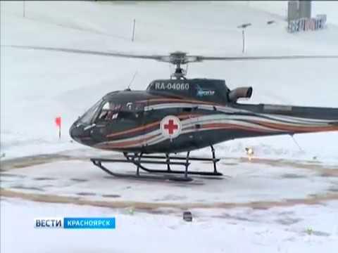 В Красноярск приехали более двухсот спасателей для усиления дежурных караулов