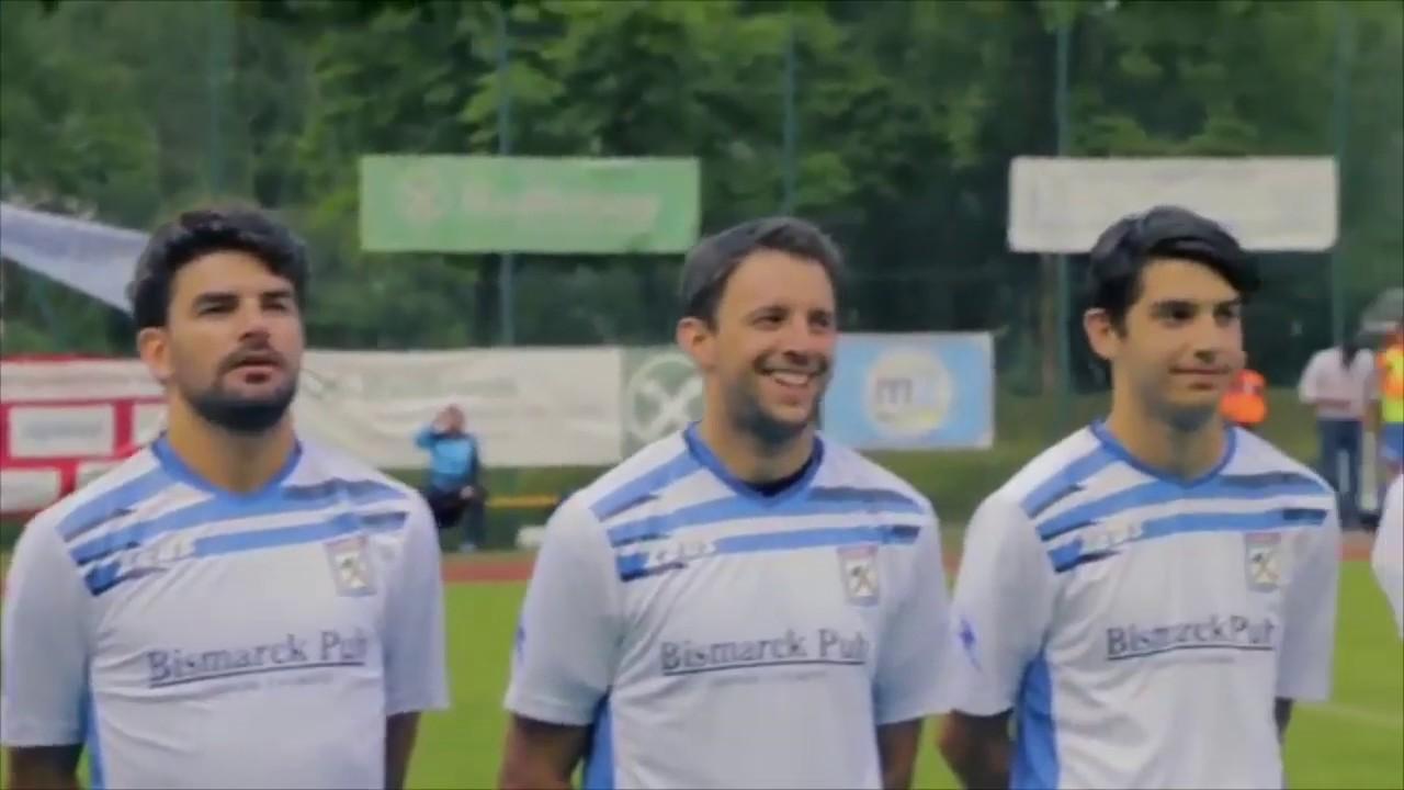 FC Lusérn - Cimbrian Team