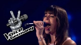 Nena   Liebe Ist | Sarah Sacher Cover | The Voice Of Germany 2016 | Blind Audition