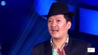 Hài Tết 2019 - Đánh Ghen Văn Minh - Trường Giang, Chí Tài, Lâm Vỹ Dạ