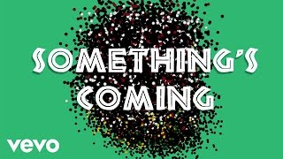 El Mukuka   Something's Coming (Lyric Video) Ft. Kayla Jacobs