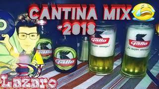 Cantina  mix #1  2017, 2018 Temerarios bukis