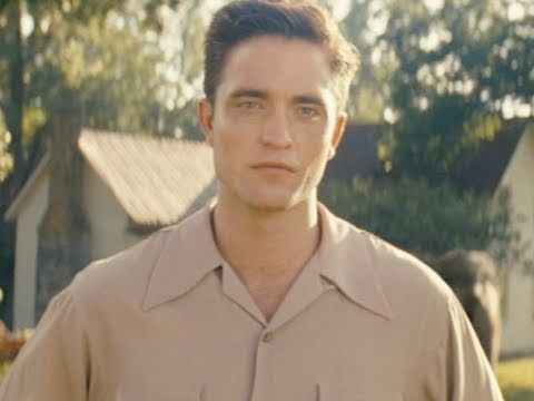 Water For Elephants Movie Trailer 2 Official (HD)