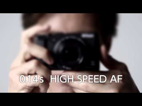 Nikon COOLPIX S9900: Ultimate versatility in your pocket