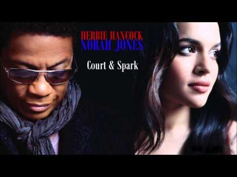 Herbie Hancock (featuring Norah Jones) - Court and Spark