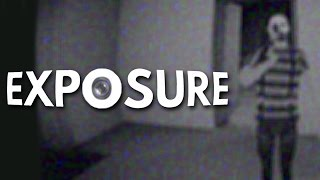EXPOSURE - Short Surreal Horror Game (Asylum Jam 2016)