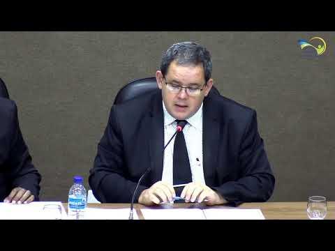Reunião Ordinária - Câmara Municipal de Arcos (17/02/2020)