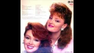 Rockin' With The Rhythm Of The Rain , The Judds , 1986 vinyl
