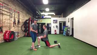 An In-Depth Look at Lunges