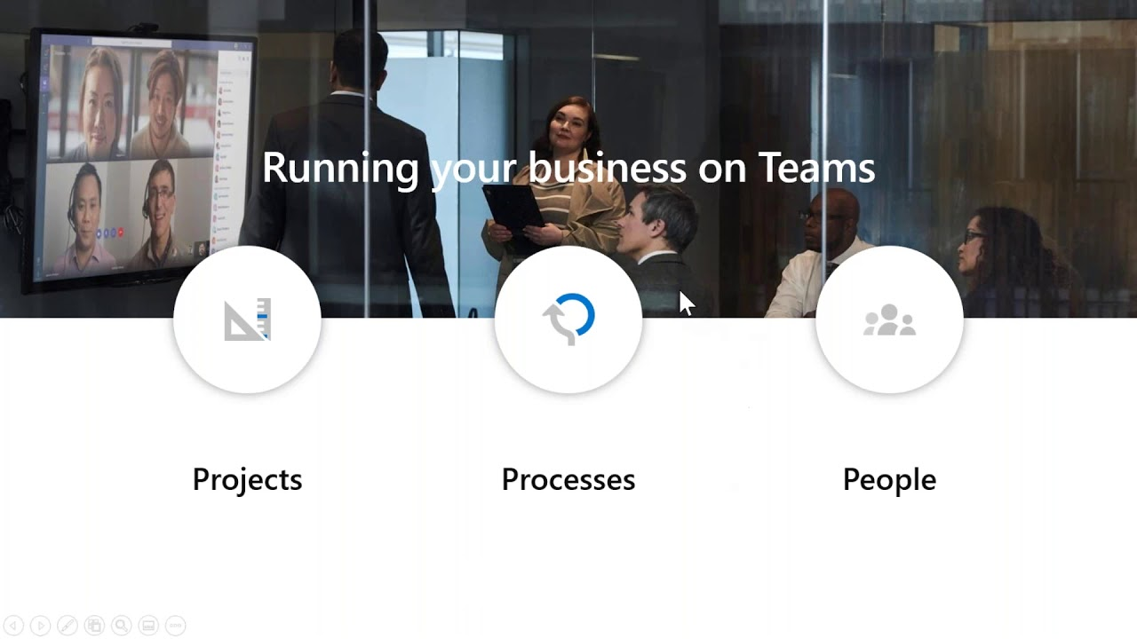 Automate Business Processes with Power Automate and Teams Integration