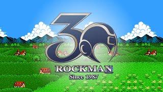 Everlasting Peace: A Mega Man 30th Anniversary Special