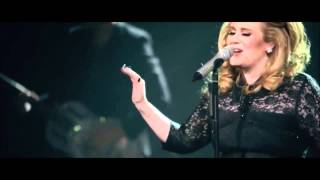 Adele Rumor Has It (Live At The Royal Albert Hall)