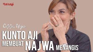 Najwa x Kunto Aji: Kunto Aji Membuat Najwa Menangis | Catatan Najwa (Part 2)