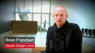Brian Frandsen, Danish Design Lover