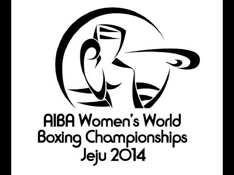 AIBA World Women's Boxing Championships – Jeju 2014