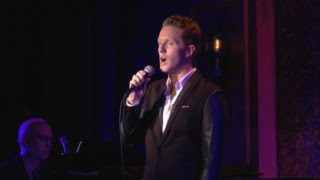 """Timothy McDevitt - """"If Ever I Would Leave You"""" [BORN FOR BROADWAY 2013]"""