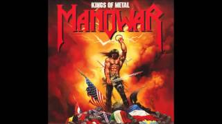Manowar - The Crown and the Ring / Kingdom Come (Vinyl Rip)