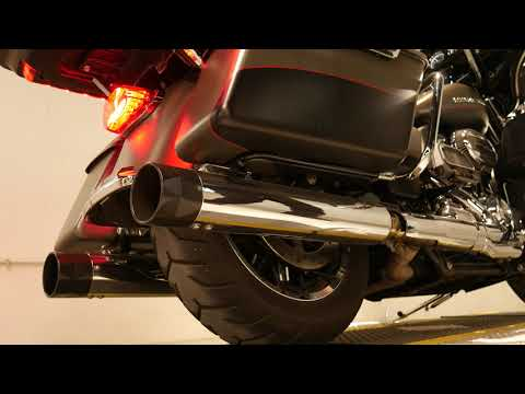 2019 Harley-Davidson Ultra Limited in Coralville, Iowa - Video 1