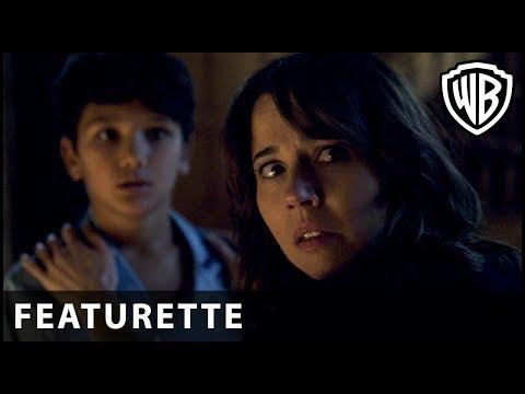 The Curse of La Llorona - featurette - Official Warner Bros. UK