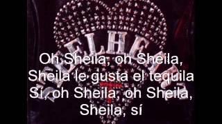 steelheart sheila subtitulada al español