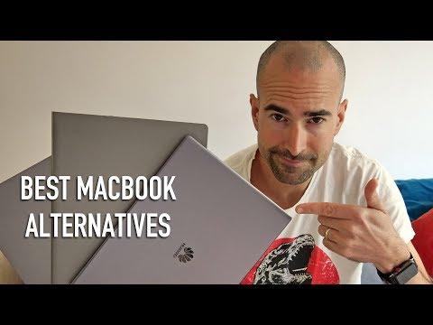 Best Macbook Alternatives 2018 | Powerful Windows Laptops