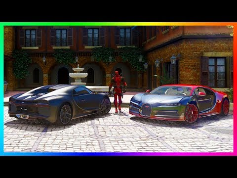 GTA Online NEW Benny's Cars, Armored Vehicles, Nightclub DLC Update Trailer & MORE! (GTA 5 QnA)