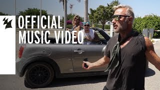 Gianluca Vacchi - Come On And Show 'Em (Official Music Video)