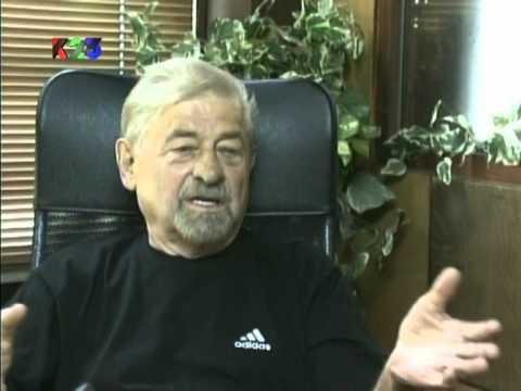 K23TV - Razgovor s povodom - Maćaš Nemet - 4. septembar 2012.
