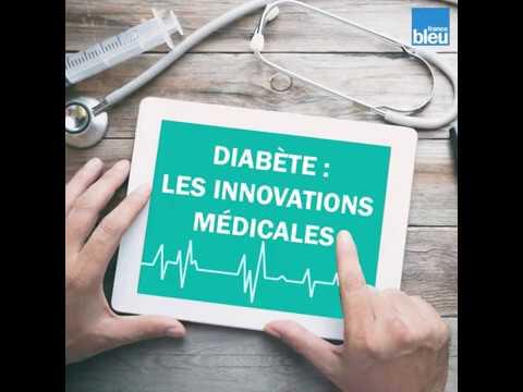 Patients de charge pour le diabète vidéo