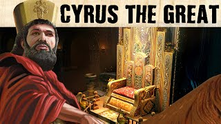 The Messiah 500 Years Before Christ | The Life & Times of Cyrus the Great