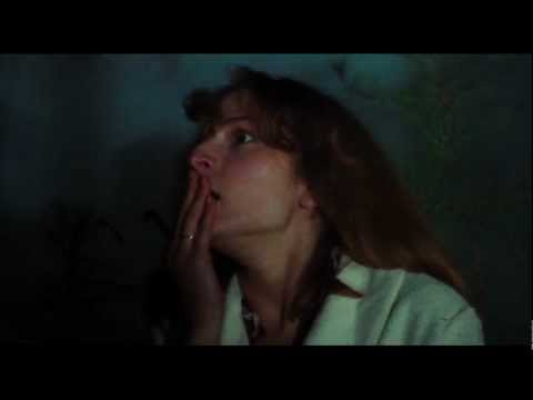 The Evil Dead (1981) Best Scenes: Attacked In The Woods