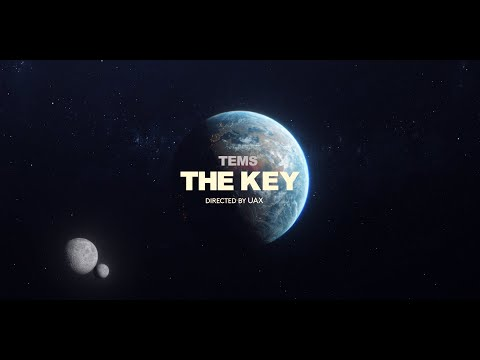 Tems - The Key