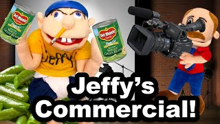 SML Movie: Jeffy's Commercial!