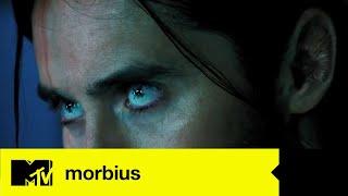 MORBIUS   Teaser Trailer   MTV Movies