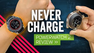 Matrix PowerWatch 2 Review: You Are The Battery