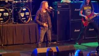 Stratovarius - Before The Winter, Live in USA 2014