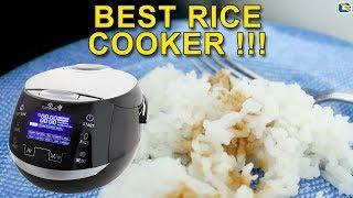 Best Rice Cooker • Yum Asia Sakura & Tafu Thermal Vacuum Mug