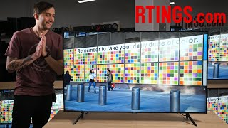 Video: Samsung Q70T QLED TV Review (2020) - Upgrade or Downgrade?