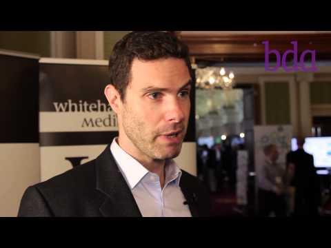 Dan Somers, Warwick Analytics at Big Data Analytics